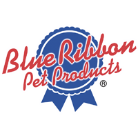 Blue Ribbon Pet Products, Inc. Retina Logo