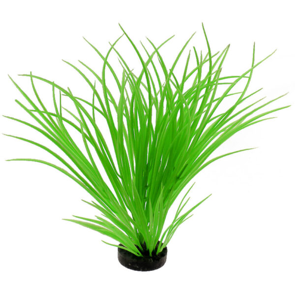 CB-2102-NGR - ColorBurst Florals® Ocean Grass Plant - Neon Green