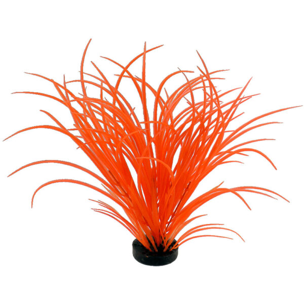 CB-2102-NOR - ColorBurst Florals® Ocean Grass Plant - Neon Orange