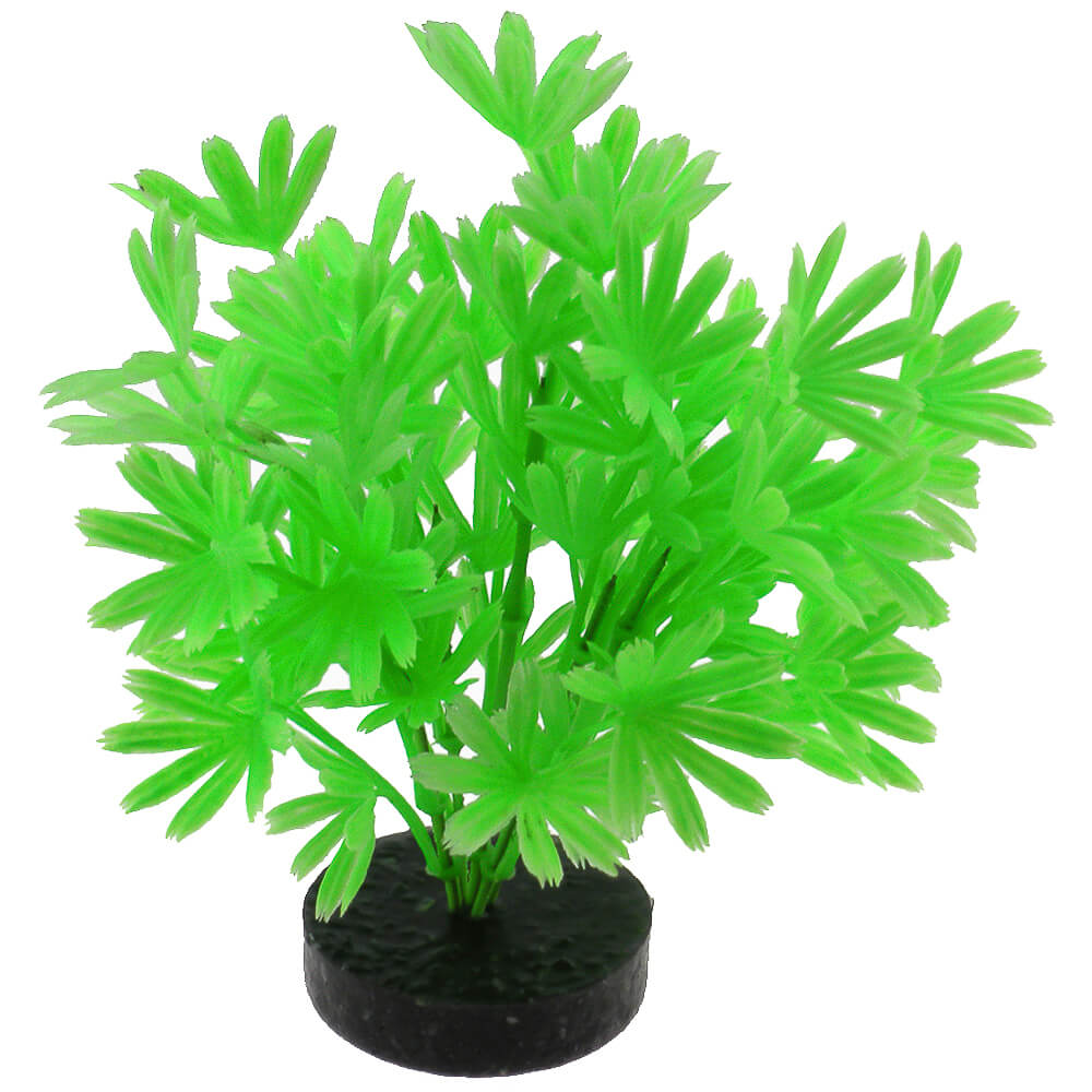 CB-2103-NGR - ColorBurst Florals® Palm Plant - Neon Green