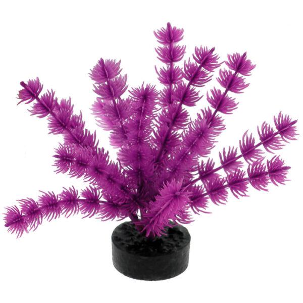 CB-2104-NPP - ColorBurst Florals® Foxtail Plant - Neon Purple