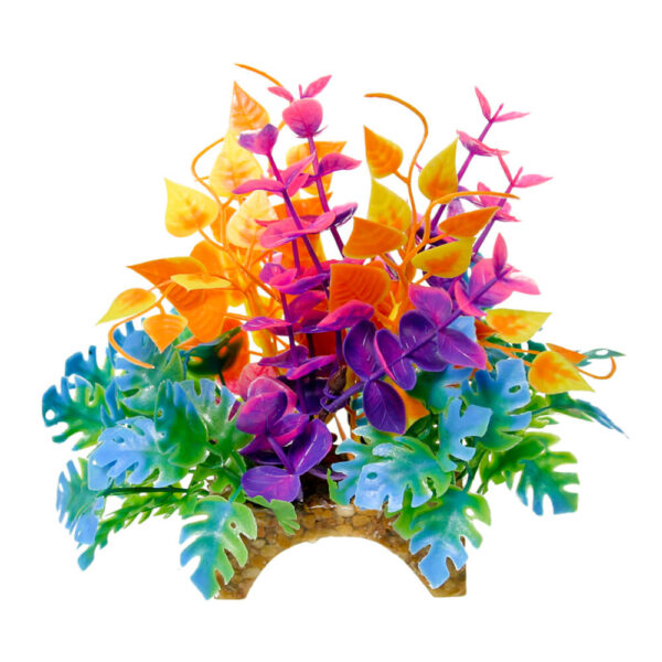 CB-2202 - Garden Clusters® Archway Plant - Exotic Cluster
