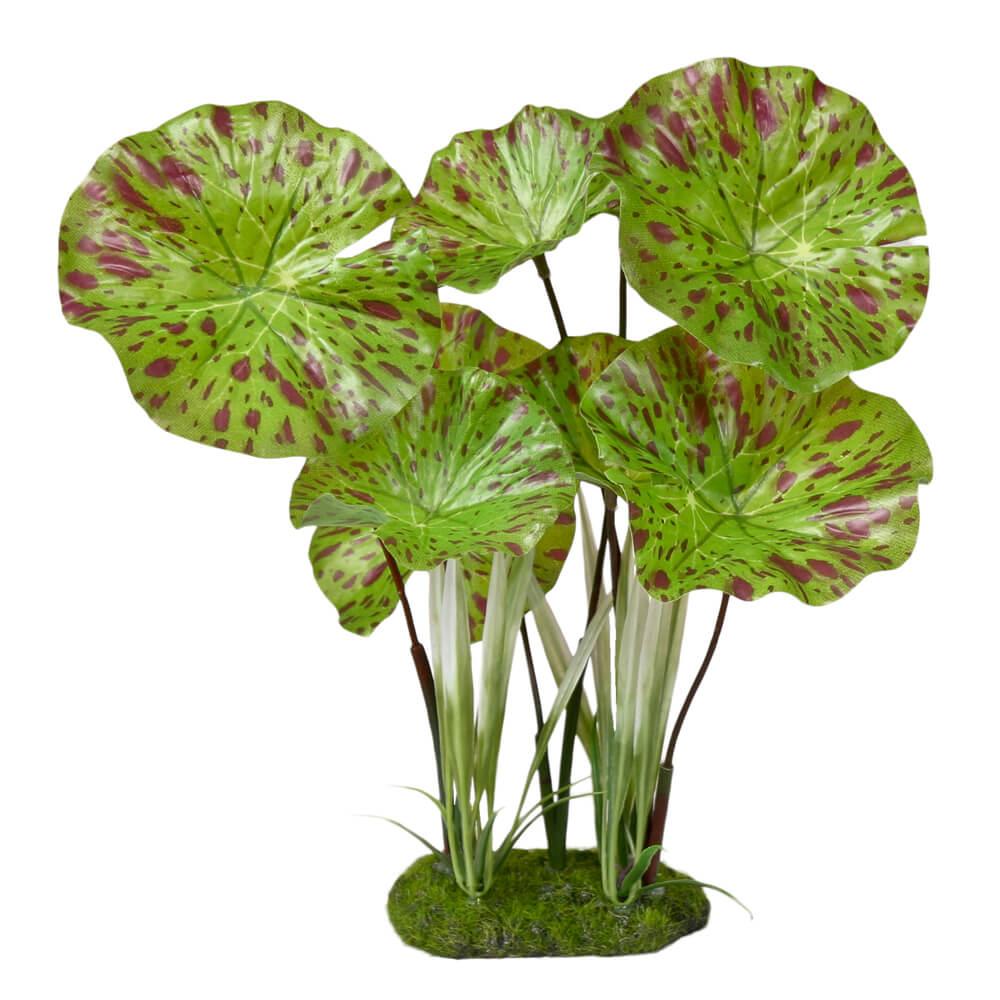 CB-3053 - ColorBurst Florals® Lotus Plant