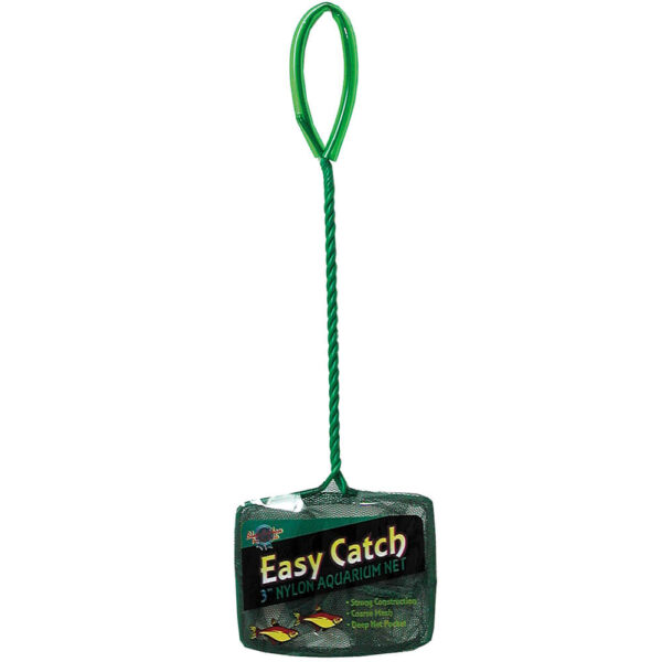 EC-3C - Easy Catch 3 Inch Coarse Mesh Net