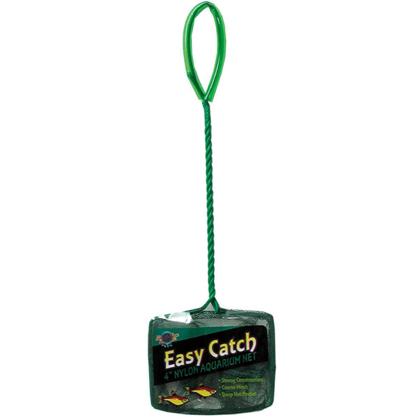 EC-4C - Easy Catch 4 Inch Coarse Mesh Net