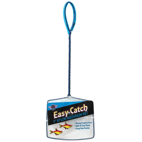EC-5 - Easy Catch 5 Inch Fine Mesh Net