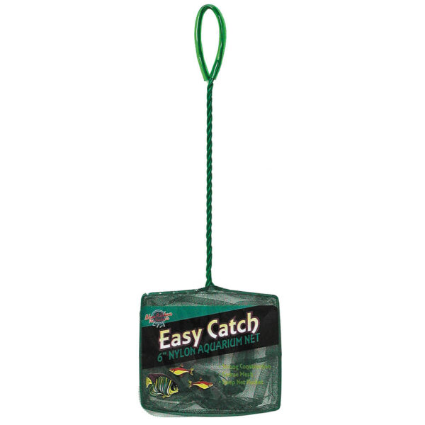 EC-6C - Easy Catch 6 Inch Coarse Mesh Net