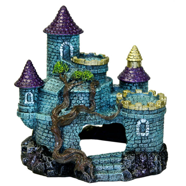 EE-109 - Exotic Environments® Hobbit Castle