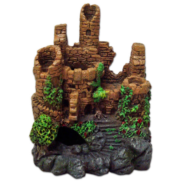 EE-113 - Exotic Environments® Forgotten Ruins Crumbling Castle