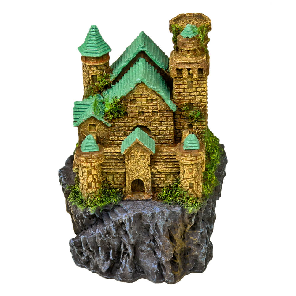 EE-128 - Exotic Environments® Mountain Castle