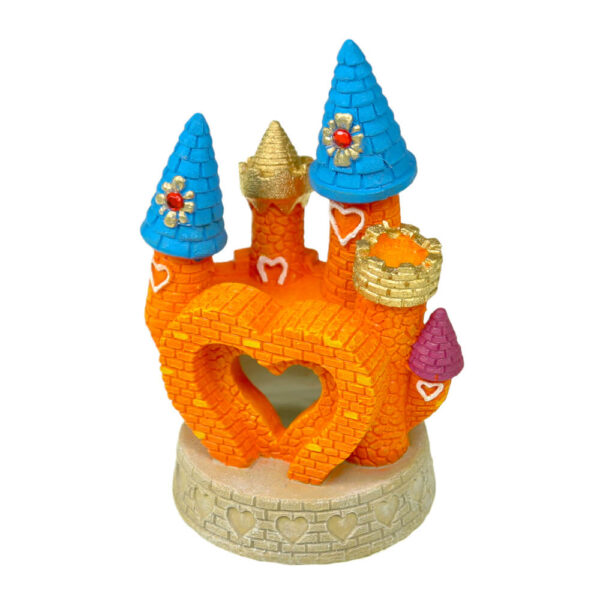 EE-146 - Exotic Environments® Heart Castle Small
