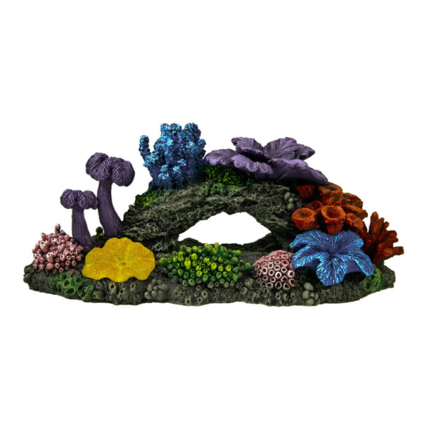 EE-1490 - Exotic Environments® Hawaiian Reef - Large