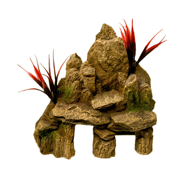 EE-1725 - Exotic Environments® Rock Cave Mountain