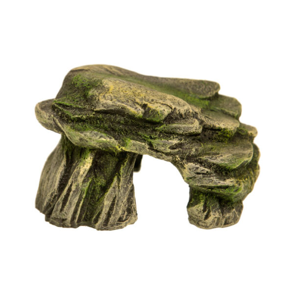 EE-1756 - Exotic Environments® Rock Cave - Moss Green