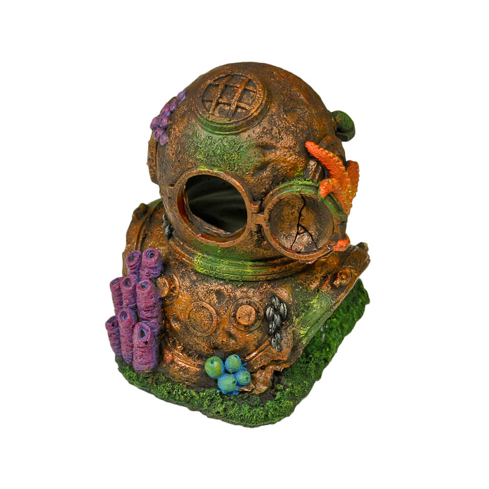 EE-259 - Exotic Environments® Divers Helmet - Large