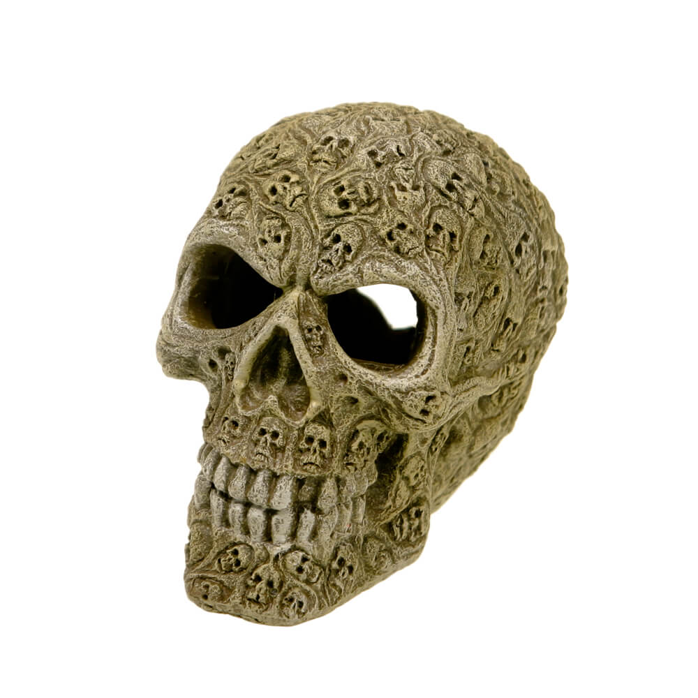 EE-339 - Exotic Environments® Haunted Skull - small