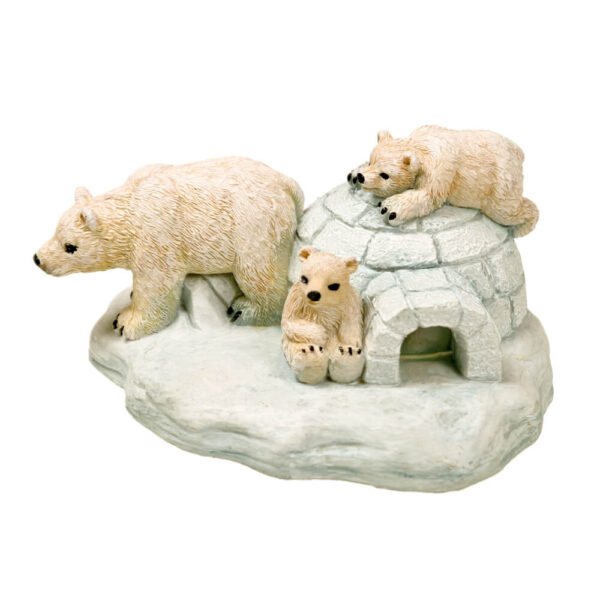 EE-368 - Exotic Environments® Polar Bear Island