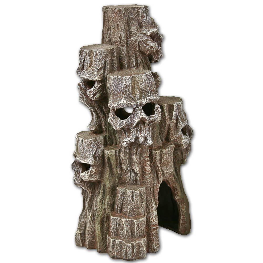 EE-440 - Exotic Environments® Skull Mountain Tall-Grey
