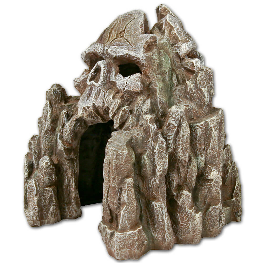 EE-442 - Exotic Environments® Skull Mountain Small-Grey
