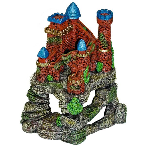 EE-455 - Exotic Environments® Castle Fortress CAVERN