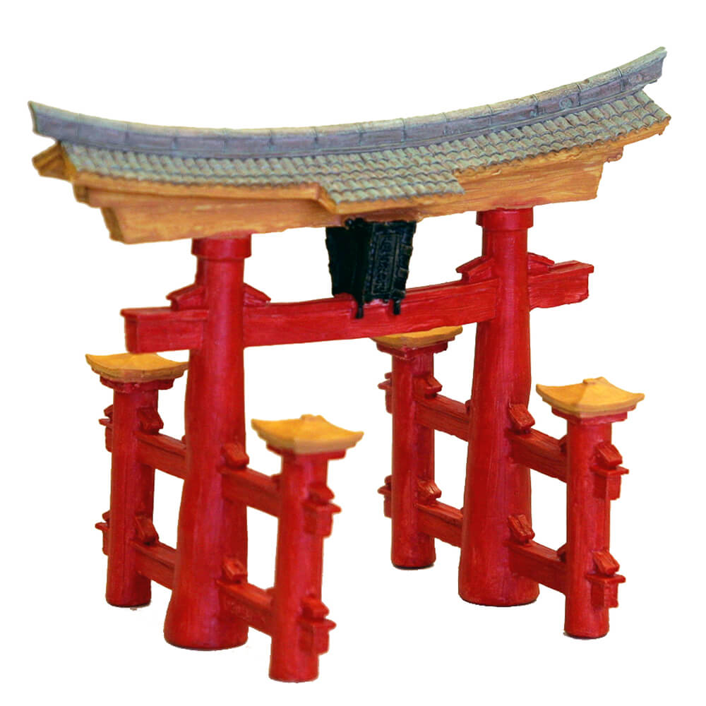 EE-487 - Exotic Environments® Japanese Torii Gate