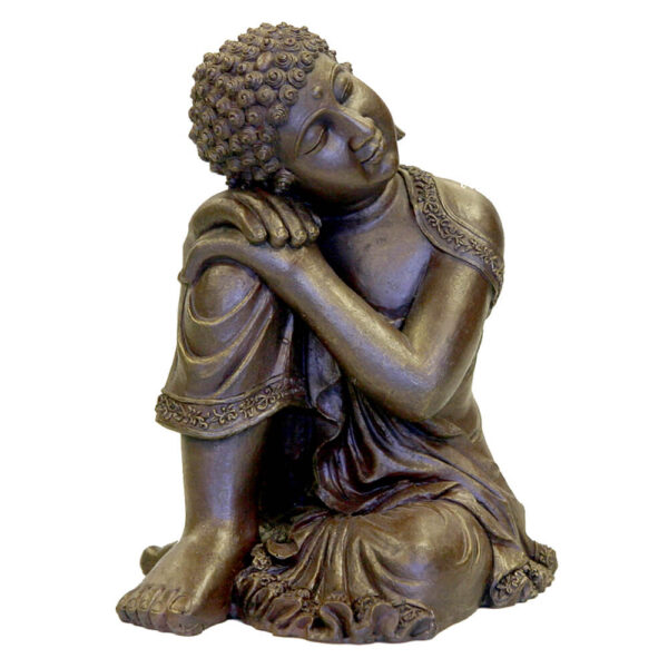 EE-488 - Exotic Environments® Resting Buddha Statue