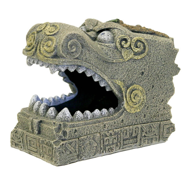 EE-5646 - Exotic Environments® Serpent Head Tomb