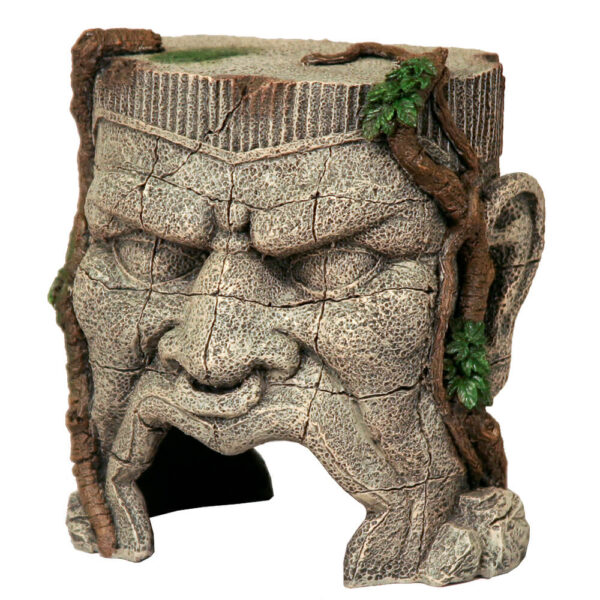 EE-5659 - Exotic Environments® Ancient Tunnel Ruin - Large