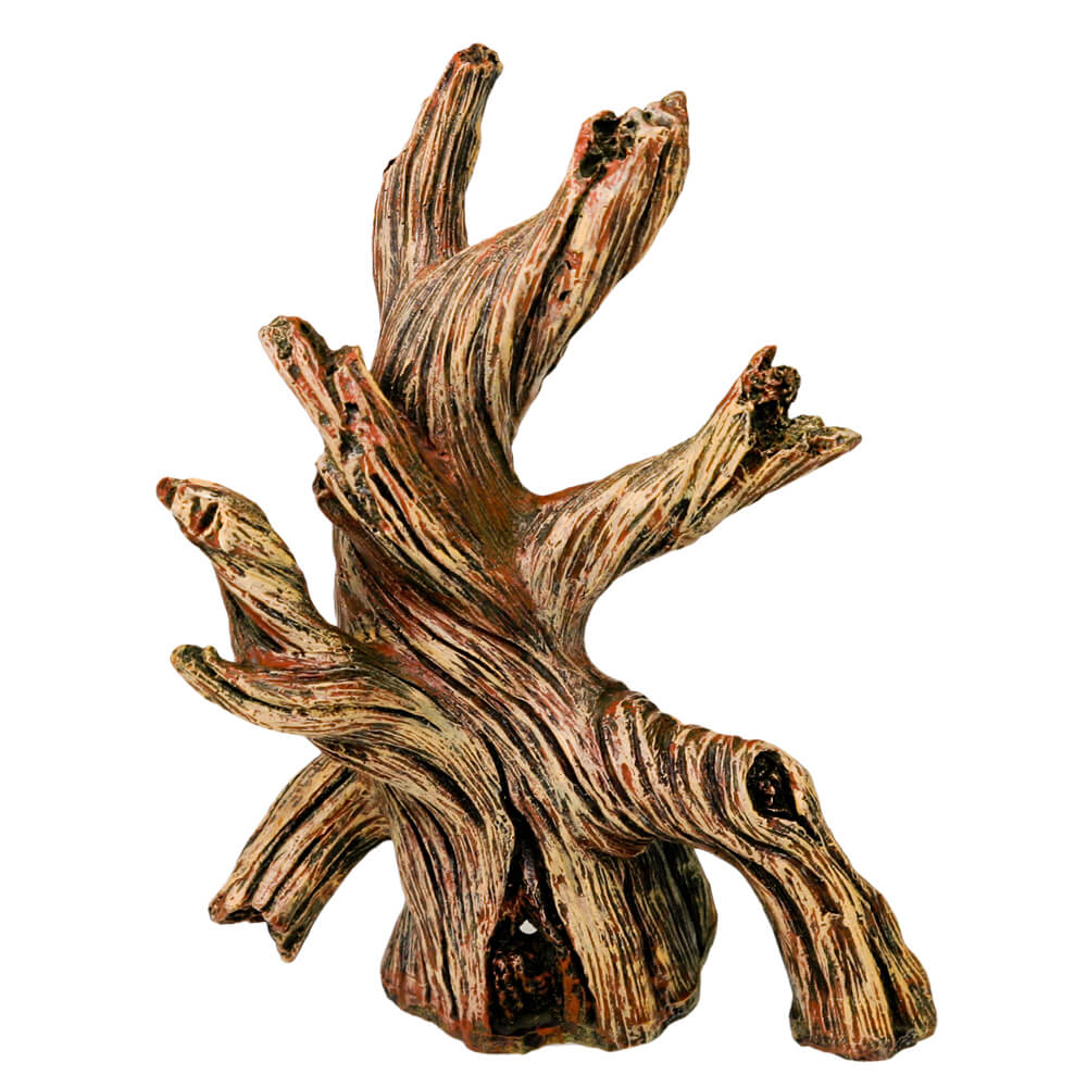 EE-618 - Exotic Environments® Driftwood Tree - Natural