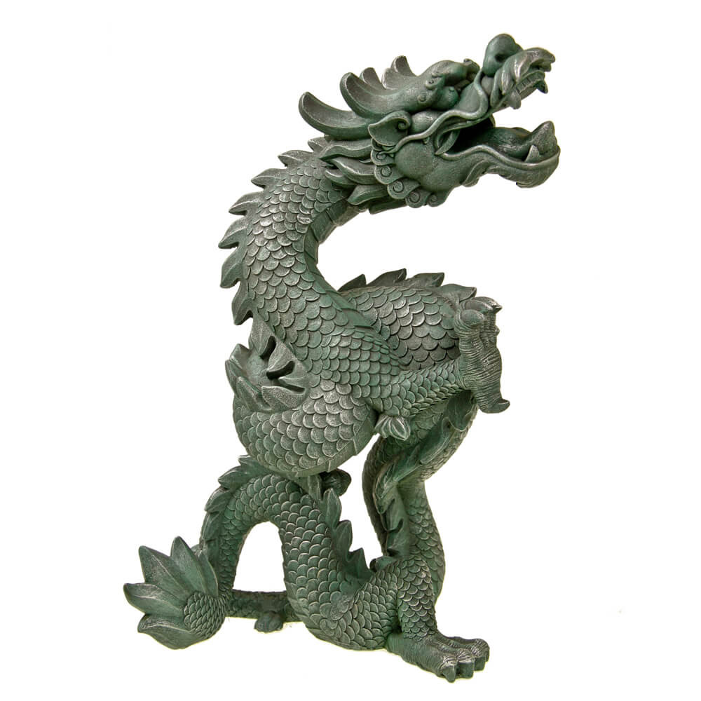 EE-719 - Exotic Environments® Oriental Dragon