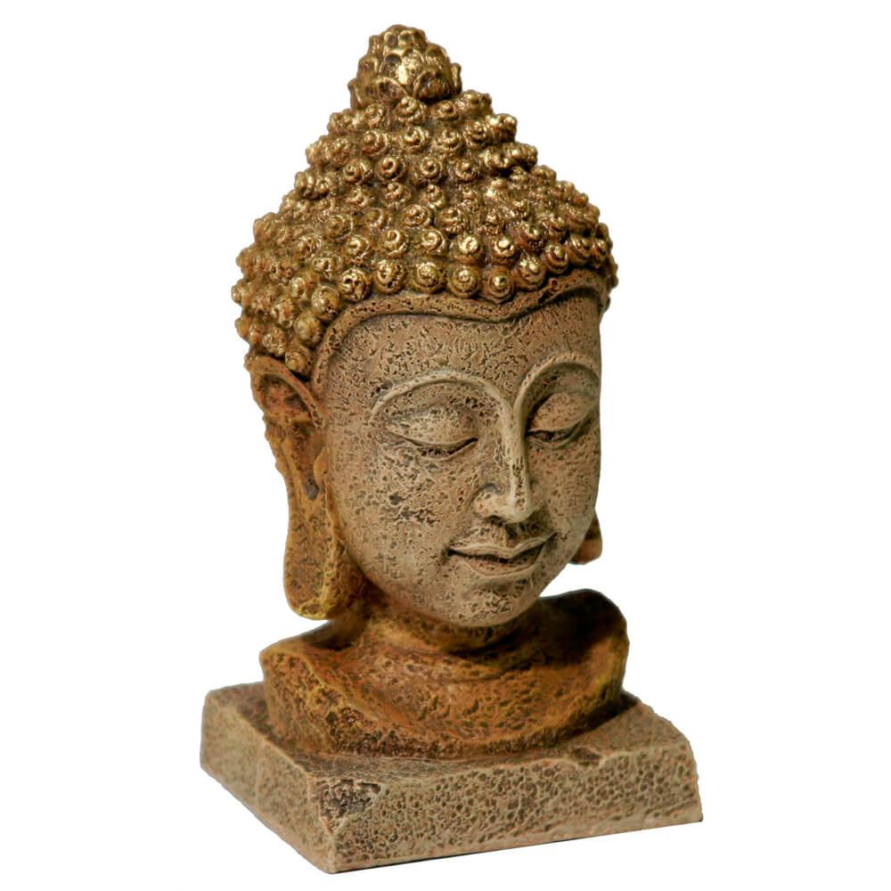 EE-737 - Exotic Environments® Small Wonders III - Thai Buddha Head Large