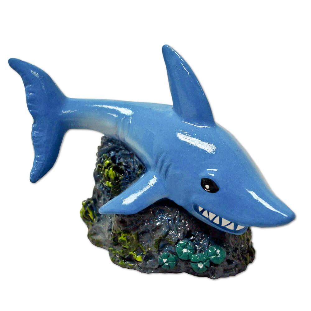 EE-804 - Exotic Environments® Aqua Kritters® Smiley Shark