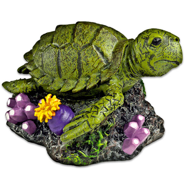 EE-807 - Exotic Environments® Aqua Kritters® Sea Turtle