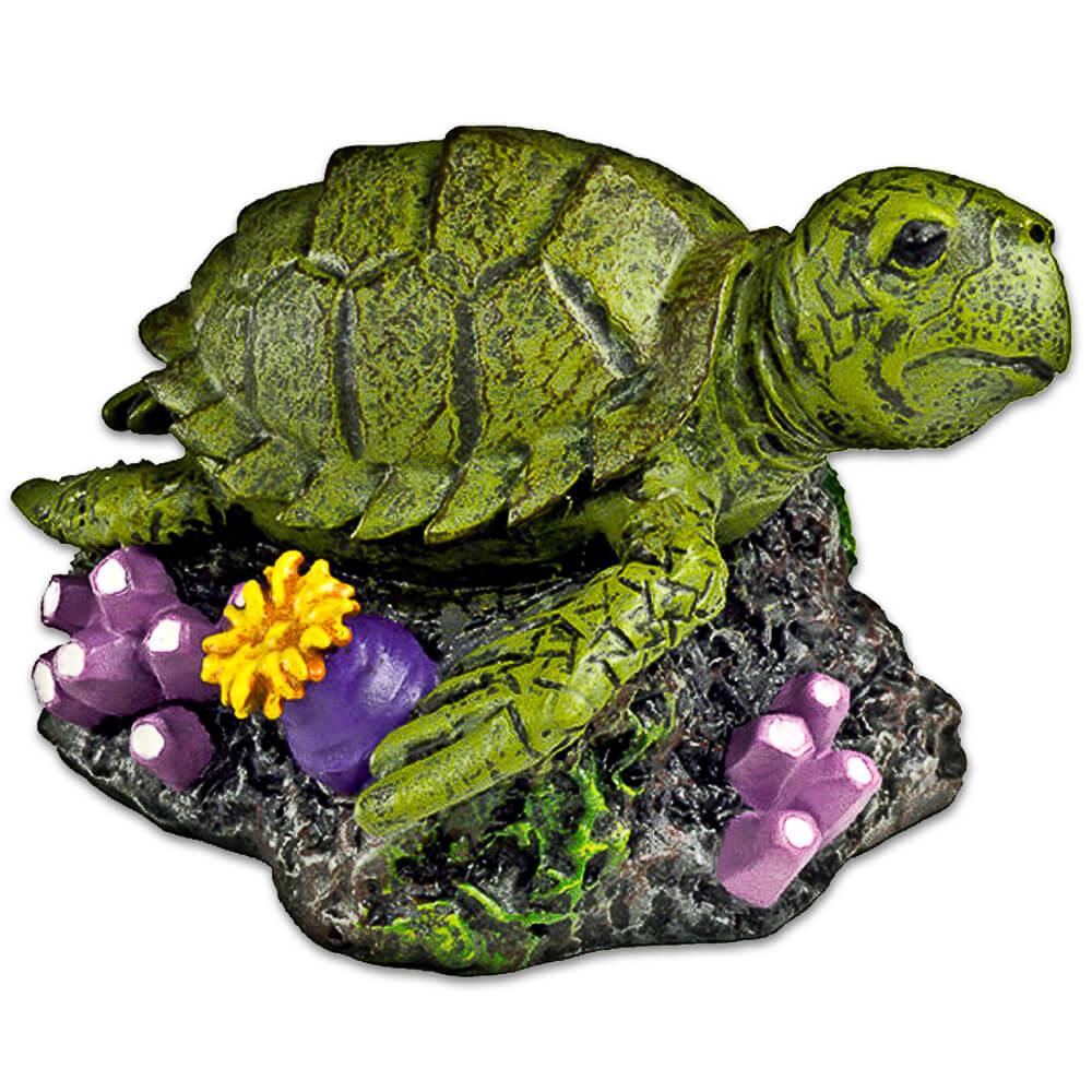 EE-807 - Exotic Environments® Aqua Kritters® Sea Turtle
