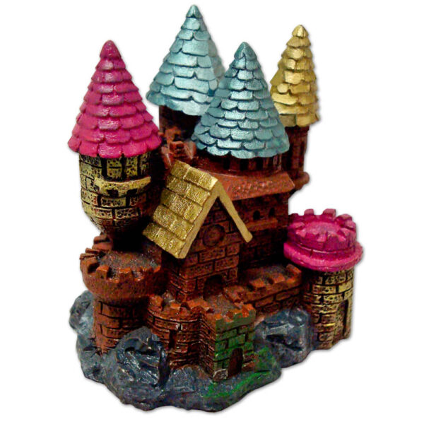 EE-992 - Exotic Environments® Aqua Kritters II Castles